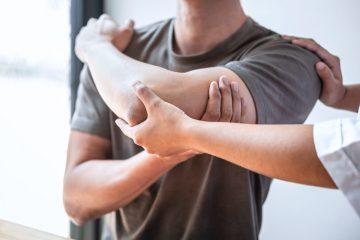 Reguliere fysiotherapie bij het PMC Zevenbergen