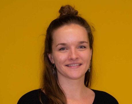 Evelien van Hulsel Kinderfysiotherapeut PMC Zevenbergen