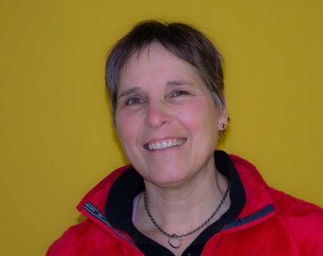 Maja van der Horst Kinderfysiotherapeut PMC Zevenbergen